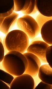 lyckopiller